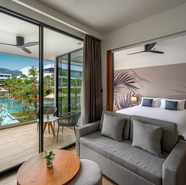 1 Bedroom Suite | STAY Wellbeing & Lifestyle Resort