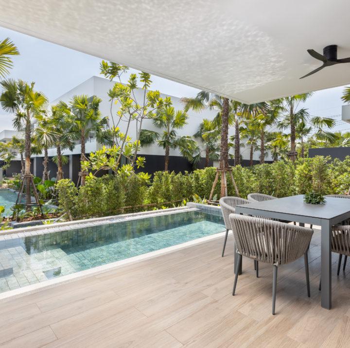 3 Bedroom Villa | STAY Wellbeing & Lifestyle Resort