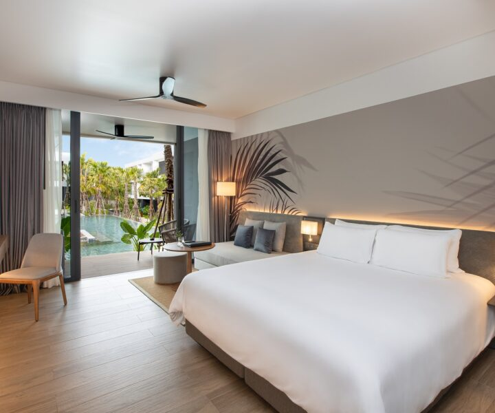 Phuket Sandbox : junior-suite-pool-access-stay-resort
