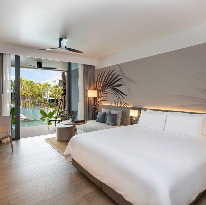 Junior Suite | junior-suite-pool-access-stay-resort