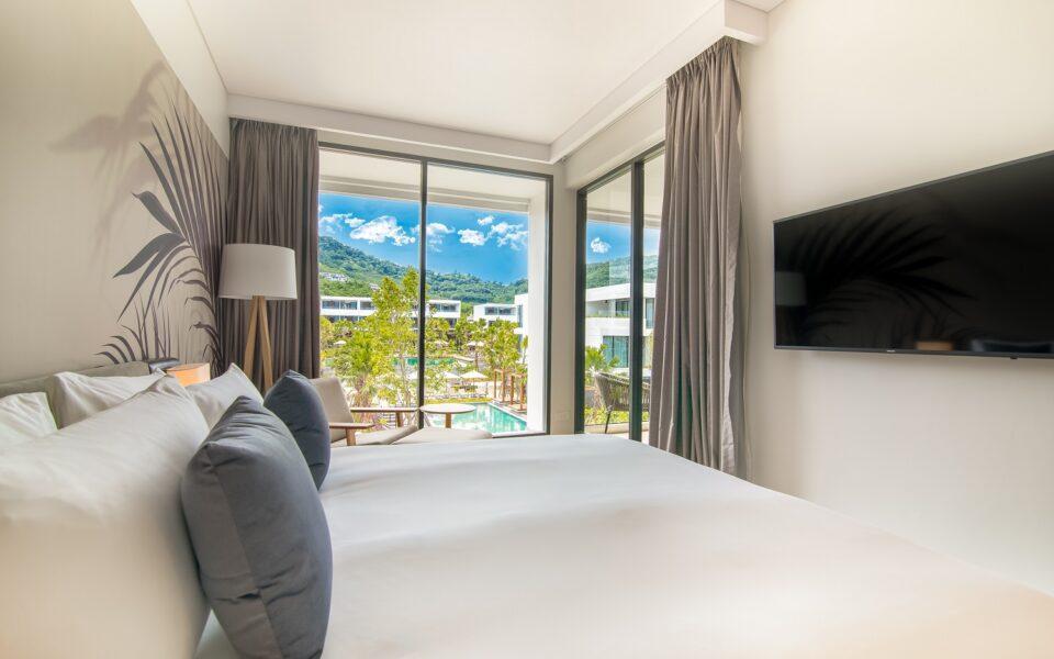 Junior Suite Pool View : junior-suite-pool-view-stay-resort