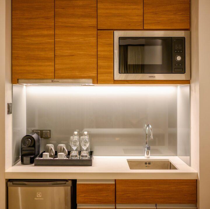 1 Bedroom Suite | STAY-WELLBEING-LIFESTYLE-RESORT_ONE-BEDROOM-SUITE-GARDEN-VIEW_AMENITIES
