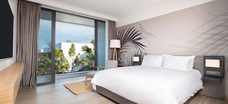 STAY-WELLBEING-LIFESTYLE-RESORT_ONE-BEDROOM-SUITE-GARDEN-VIEW_BEDROOM