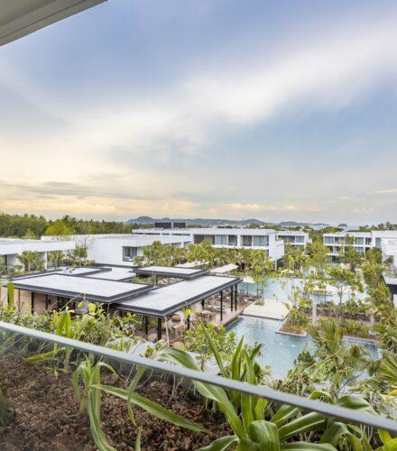 Rooms & Villas : 3 Bedroom Private Pool Villas