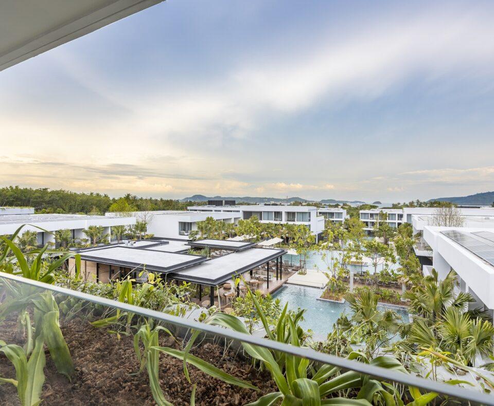 3 Bedroom Private Pool Villas : STAY-WELLBEING-LIFESTYLE-RESORT_THREE-BEDROOM-VILLA_VIEW