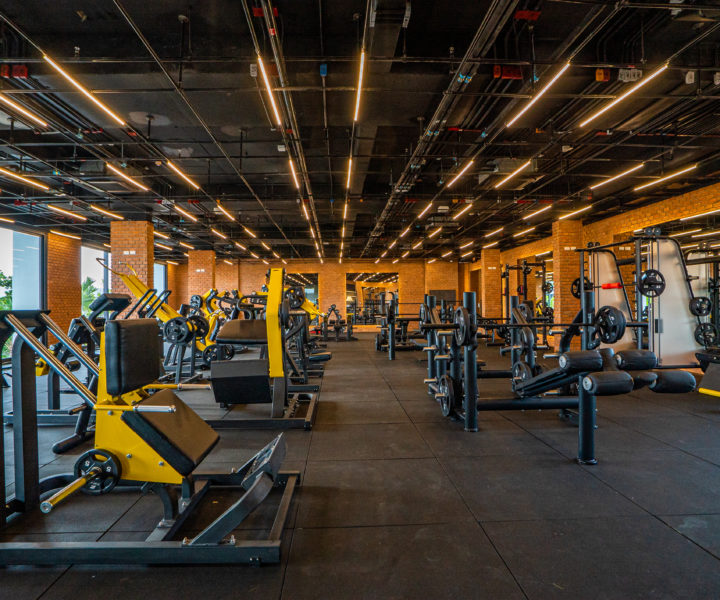 Gym Memberships, Classes & Offers : Stayfit phuket gym