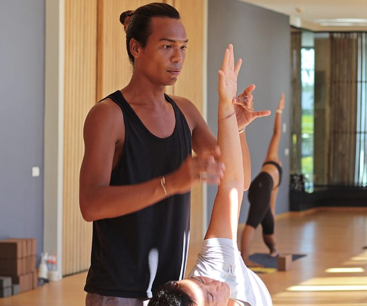 Personal Trainers in Phuket : STAY Wellbeing & Lifestyle Resort
