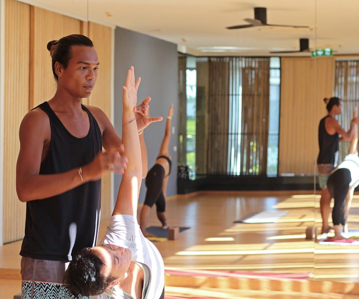 Gym Memberships, Classes & Offers : private yoga class phuket STAY