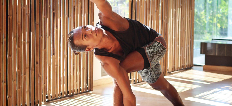 Yoga teacher Rawai Phuket
