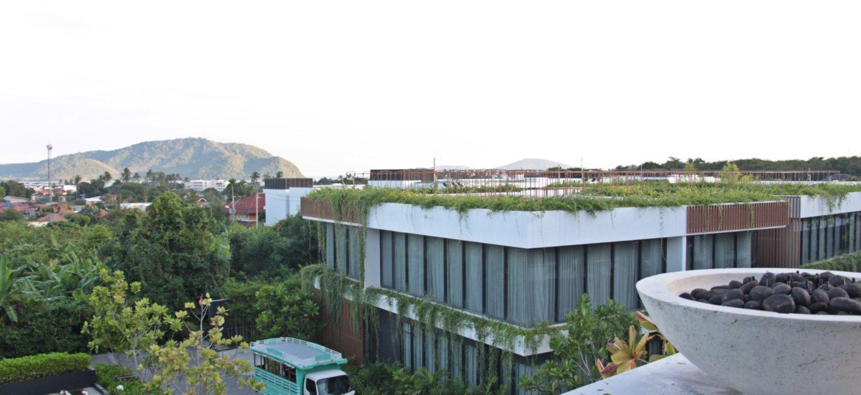 Organic Garden Phuket STAY resort