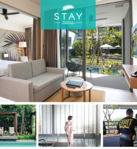 SPECIAL OFFERS : STAY JOURNEY OFFER