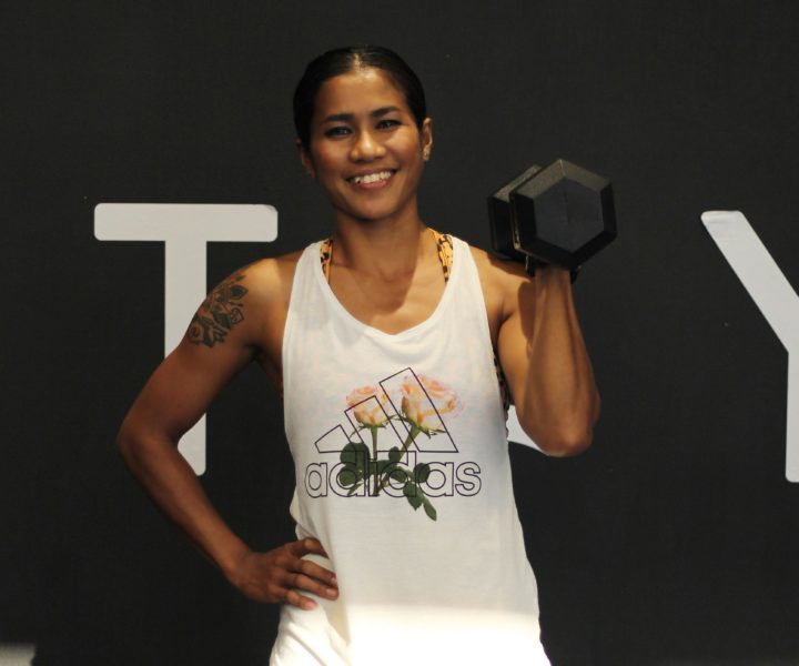 Personal Trainers in Phuket : STAYFIT RAWAI PHUKET