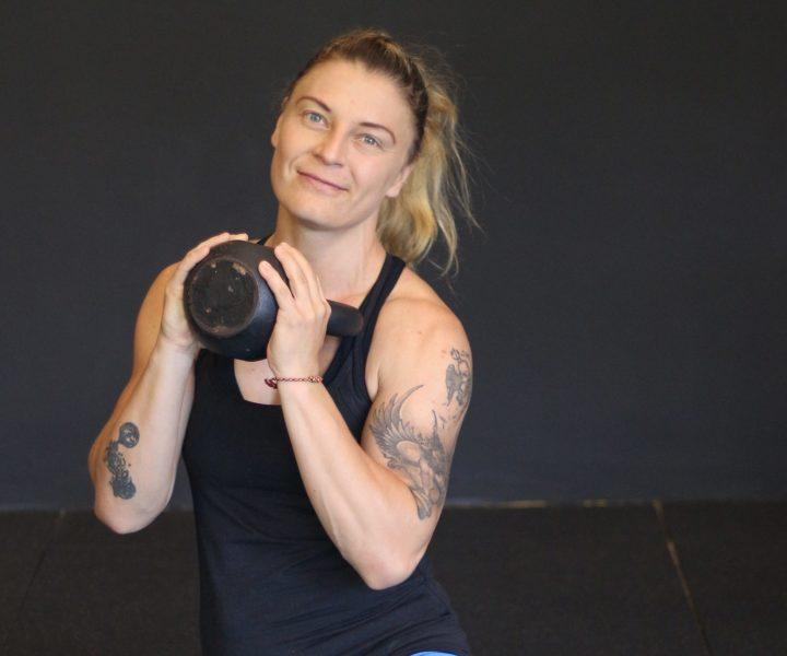 เทรนเนอร์ส่วนบุคคลของภูเก็ต : personal trainer rawai phuket stayfit