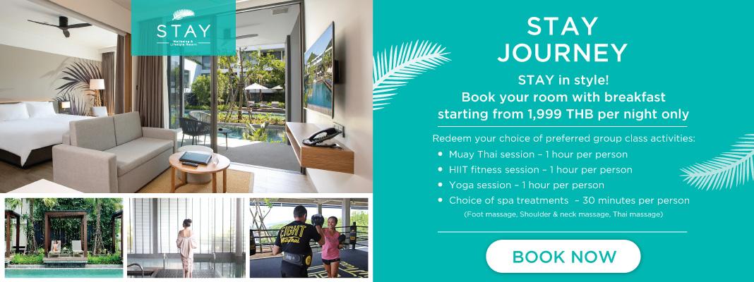 stay journey hotel promotion phuket