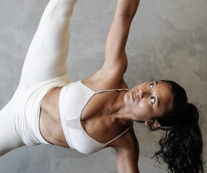 Personal Trainers in Phuket : yoga instructor in phuket rawai