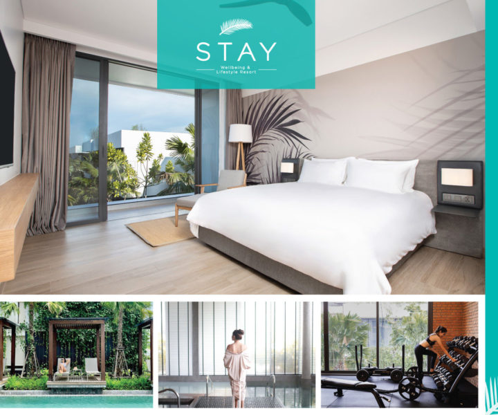 STAY JOURNEY Offer