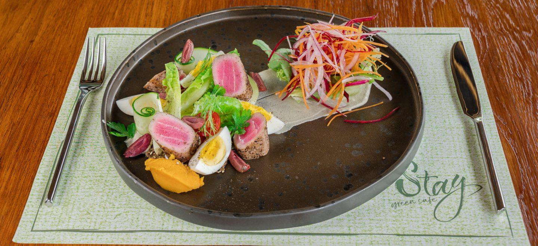 Tuna stay green phuket