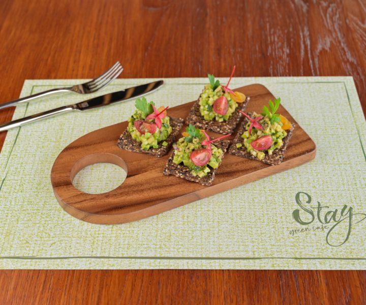 Stay Green Cafe : STAY Wellbeing & Lifestyle Resort