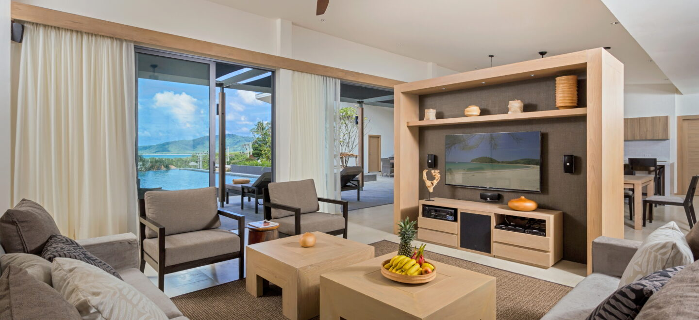 6 bedroom private pool villa phuket