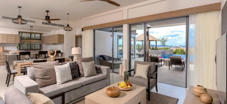 casabay seaview 4 bedroom villa phuket