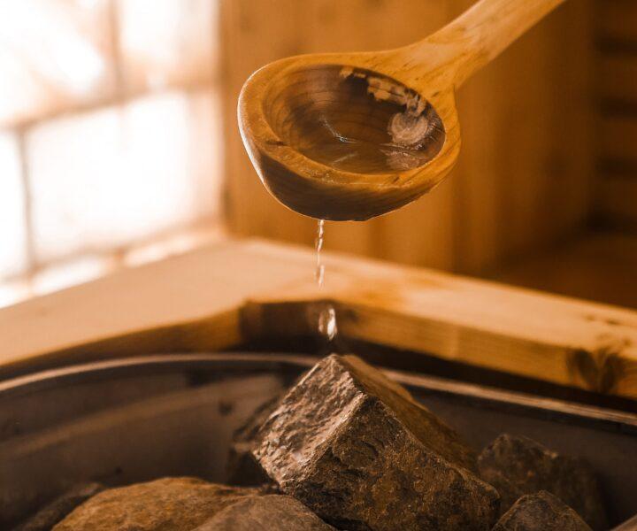 Onsen Wet Area : SHA+ PLUS sandbox hotel phuket sauna