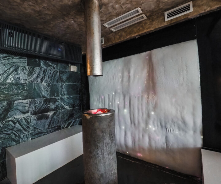Onsen Wet Area : SHA+ PLUS hotel sandbox phuket resort