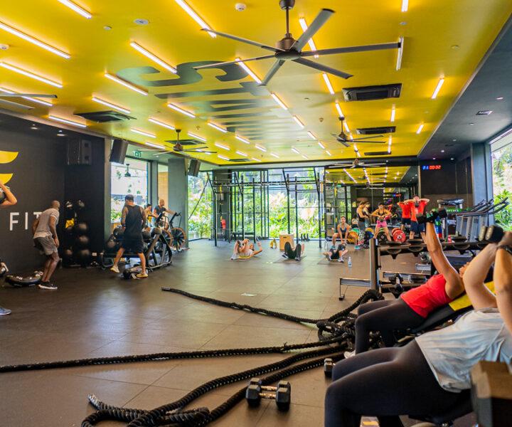 ฟิตเนสที่ดีที่สุดในภูเก็ต<br>ยินดีต้อนรับสู่ STAY FIT : stayfit-gym-phuket