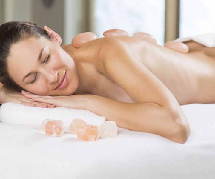 Panpuri Treatments : Himalayan-salt-stone-massage